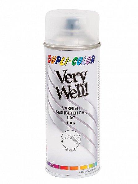 Spray vopsea spray Very Well 400 ml 0