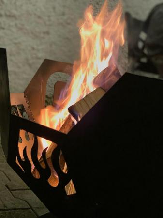 FIRE PIT - Model 1 [2]