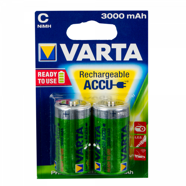 ACUMULATOR VARTA POWER 0