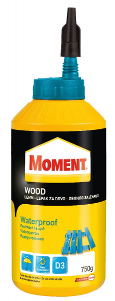 MOMENT WATERPROOF D3 750G 0