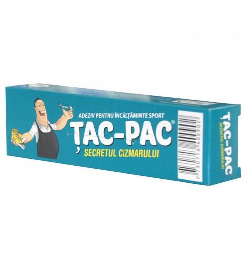 Adeziv pentru incaltaminte sport Tac-Pac 9g 0
