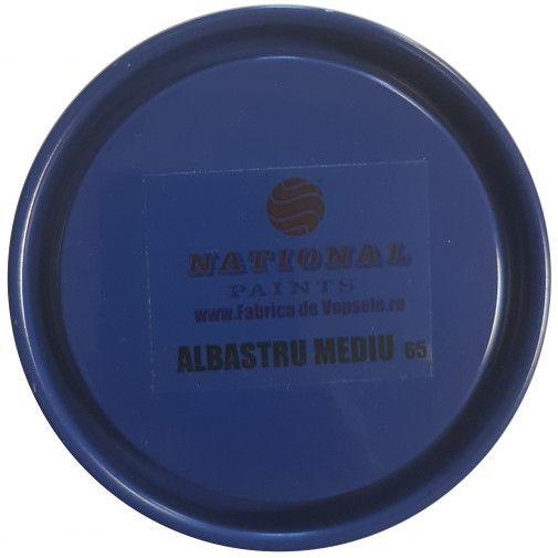 ALLES WEISS EMAIL ALBAST MEDIU 0.6L 1