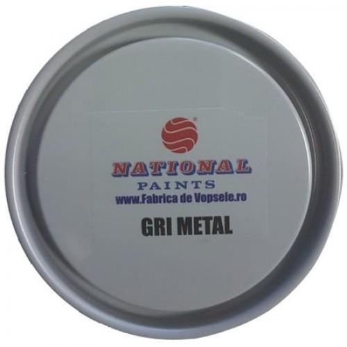 ALLES WEISS EMAIL GRI MET 0.9KG 1