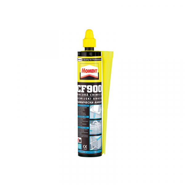 Ancora chimica - MOMENT - CF 900 300 ml [0]