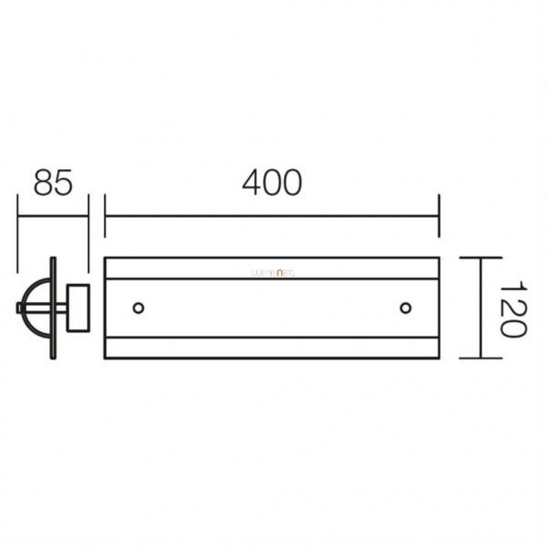APL MAXIM 2X28W E14 05-737 1