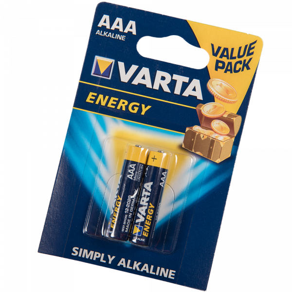 BATERII ENERGY R3 AAA VARTA [0]