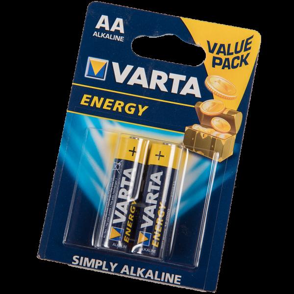 BATERII ENERGY R6 AA VARTA [0]