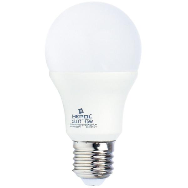 BEC LED 10W  E27 A60 0