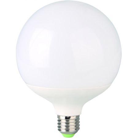 BEC LED 16W G120 E27 LUMINA CALDA [0]