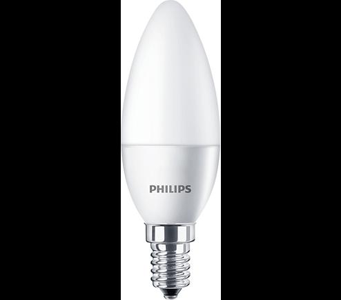 BEC LED 5-40W E27 PHILIPS 0