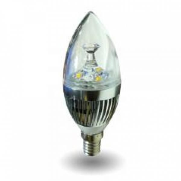 BEC LED LUMANARE 4XLED 4W 0