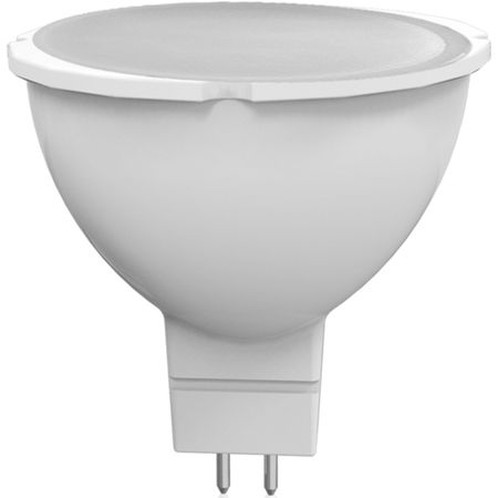BEC LED SPOT 5W GU5.3 LUMINA CALDA 0