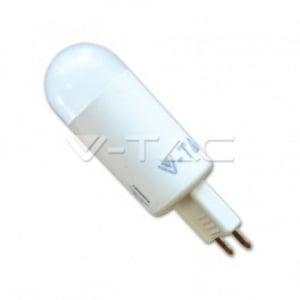 BEC LED VTAC G9 4W 1