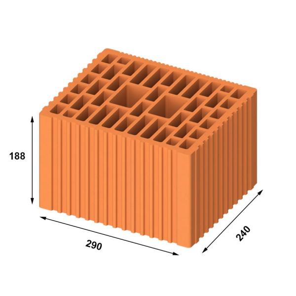 BLOC CERAMIC 290/240/188 1