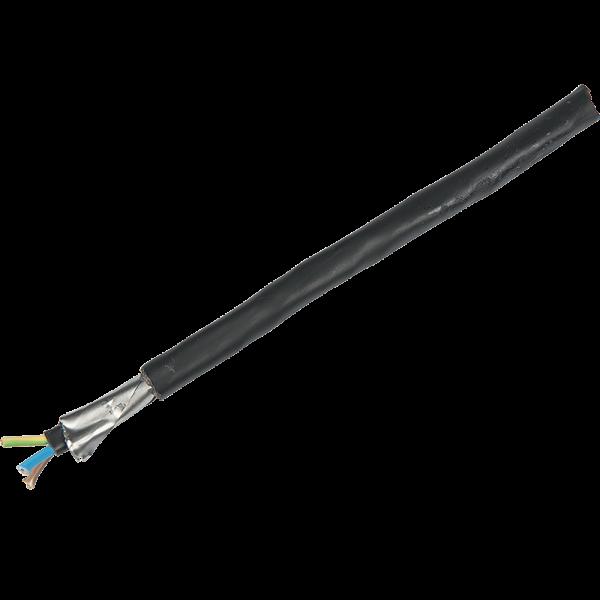 CABLU ELECTRIC CYABY 3 x 1.5 mmp, cupru 0