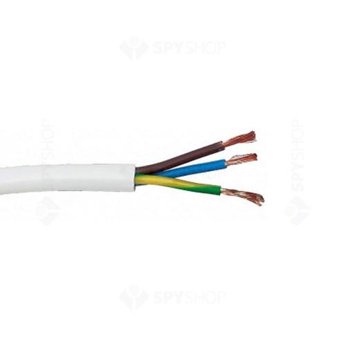 CABLU ELECTRIC MYYM / H05VV-F 3 x 1 MMP, CUPRU 0