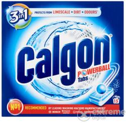 CALGON TABLETE 3 IN 1 15/CUTIE [0]
