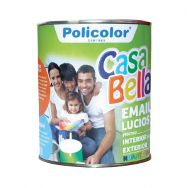 CASABELLA EMAIL CREM 1015 0.75L 0