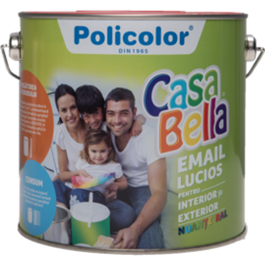 CASABELLA EMAIL MARO 8016 2.5L 0