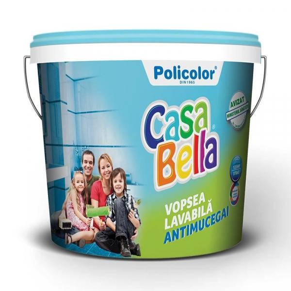 CASABELLA VAR 8.5L ANTIMUCEGAI 0