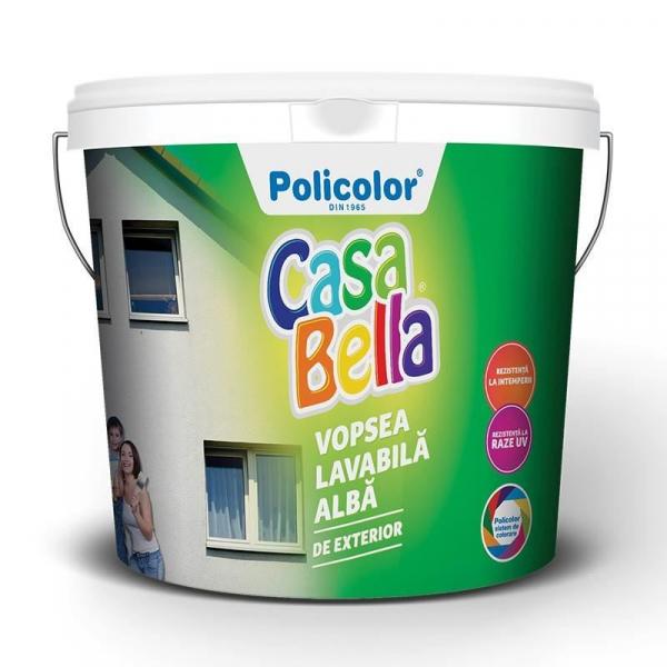 CASABELLA VAR - EXTERIOR - 4L 0
