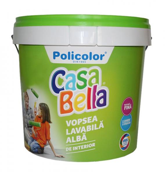 CASABELLA VAR INT 4L 0