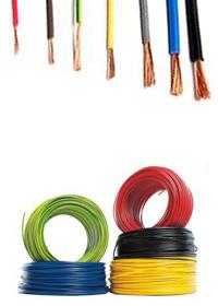 CONDUCTOR ELECTRIC MYF / H07V-K 4 MMP ROSU, CUPRU 1