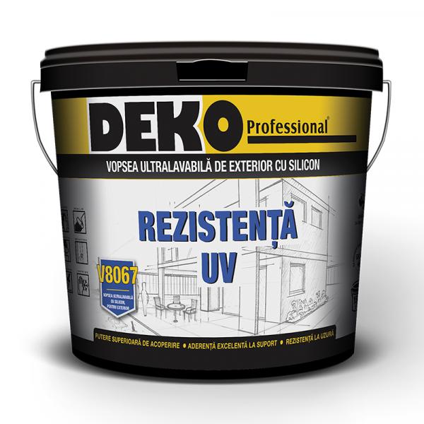 DEKO V8067 2.5L [0]