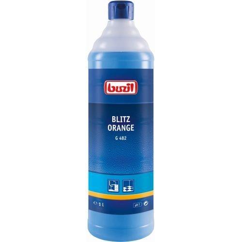 DETERGENT PROFESIONAL BUZIL 1L G482 [0]