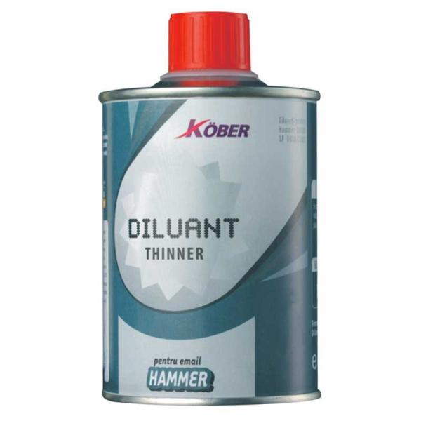 DILUANT ALCHIDIC D551 0.5L 0