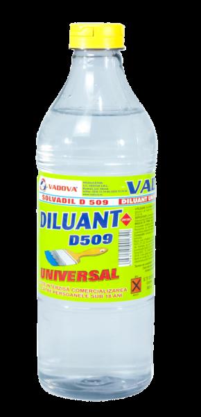 DILUANT D509 0.9L SOLVADIL [0]