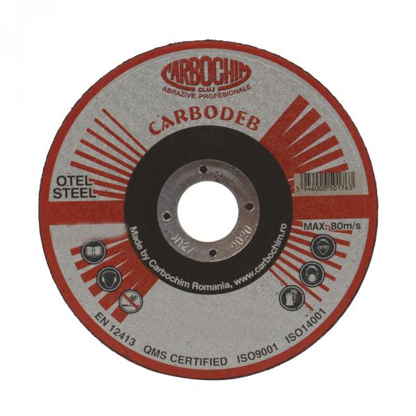 DISC DEBITARE METAL 230x2 0