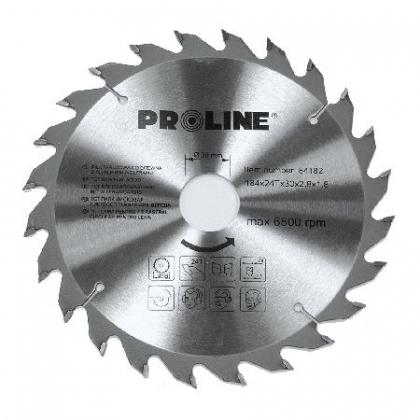 DISC CIRCULAR  PENTRU LEMN VIDIA 350MM/54D [0]