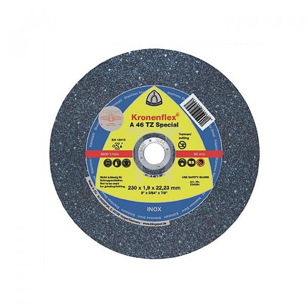DISC EXTRA 115X1.6 [0]