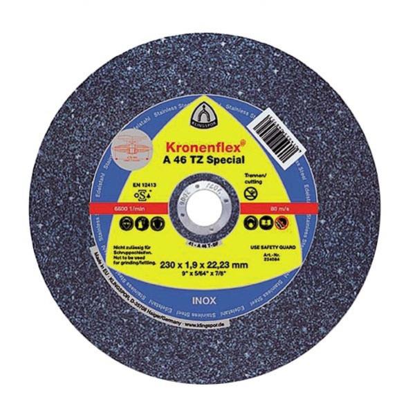 DISC KRONFLEX 125X1.6 [0]