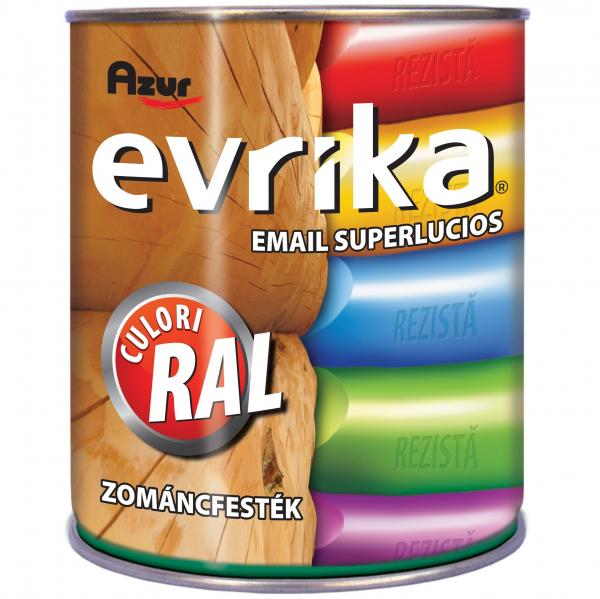 EMAIL CREM EVRIKA 1015 0.75L 0