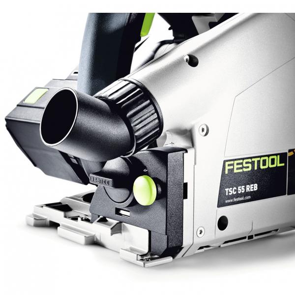 FERASTRAU CIRCULAR TS55 REBQ-PLUS-FS FESTOOL561580 2