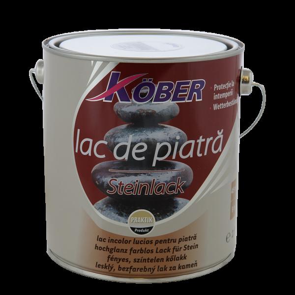 KOBER LAC PIATRA IDEAL 2.5L 0