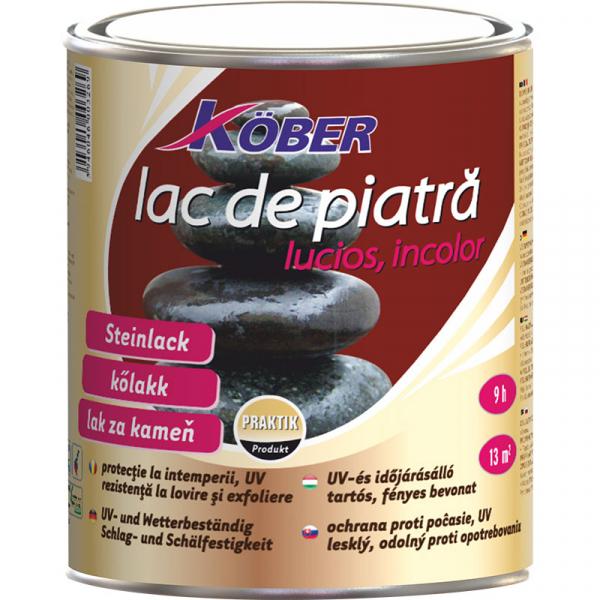 KOBER LAC PIATRA MARO 0.75L 0