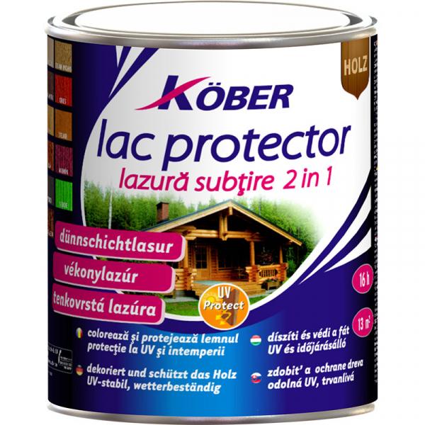 KOBER LAC PROT MAHON B10L 0