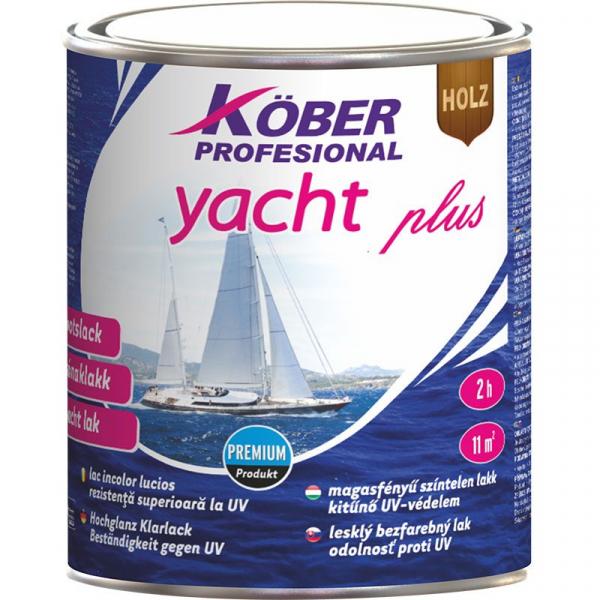 KOBER LAC YACHT 0.75L 0