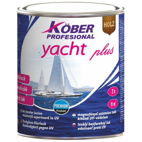 KOBER LAC YACHT INCOLOR 2.5L 0