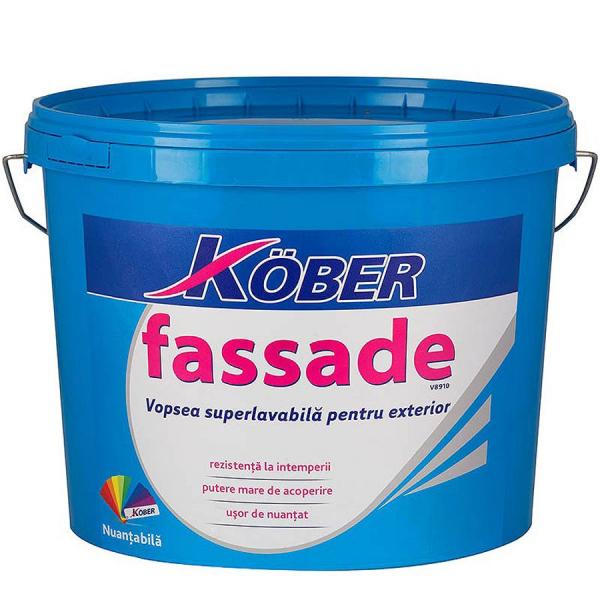 KOBER VAR LAV FASSADE 3L 0