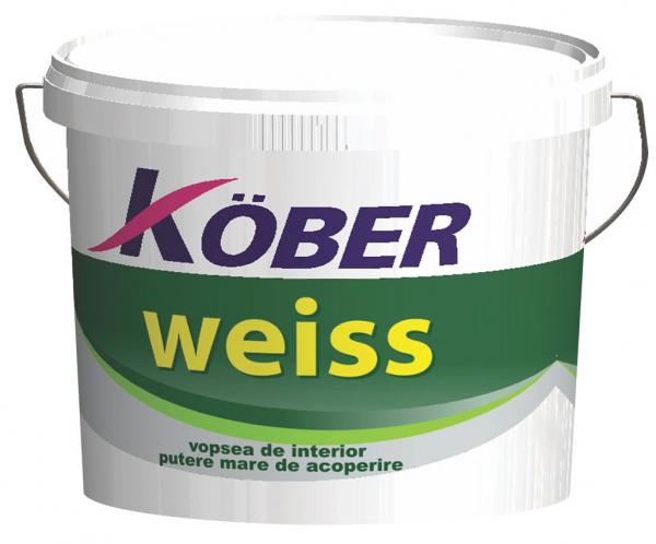 KOBER VAR WEISS V8611HU-P4L 0