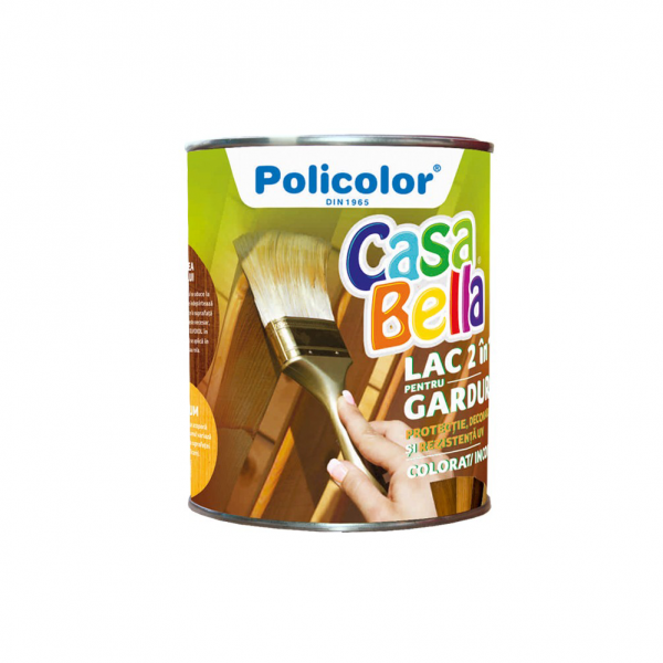 CASABELLA LAC INCOLOR 0.75L 0