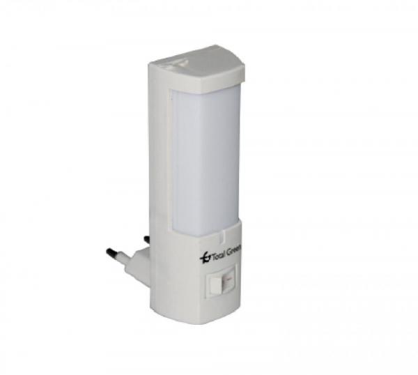 LAMPA DE VEGHE CU LED 4X0.1W 0
