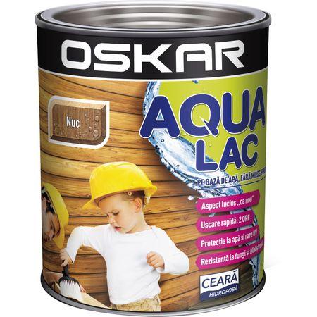 OSKAR AQUA LAC NUC 0.75L 0