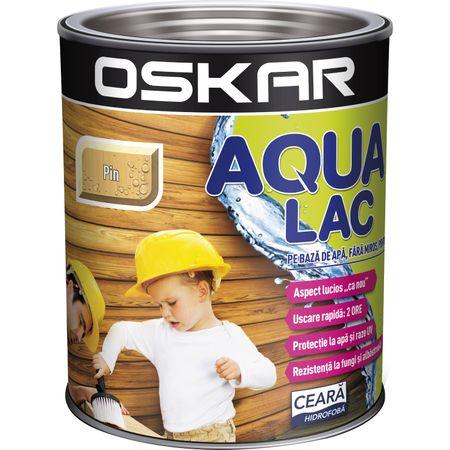 OSKAR AQUA LAC PIN 2.5L 0