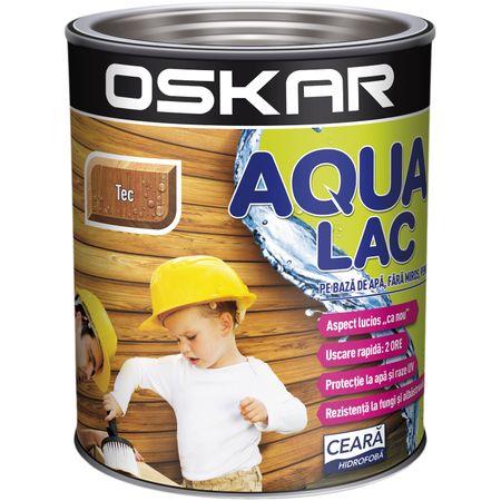 OSKAR AQUA LAC TEC 0.75L 0