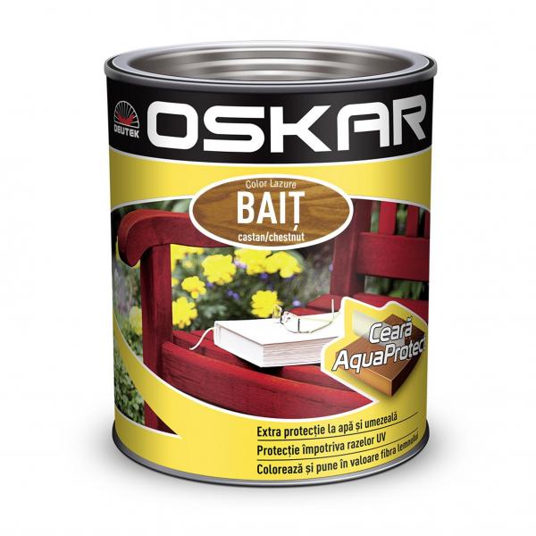 OSKAR BAIT CASTAN 0.75L 0